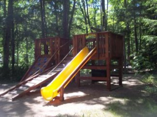 Egg Harbor, WI: 3rd playground