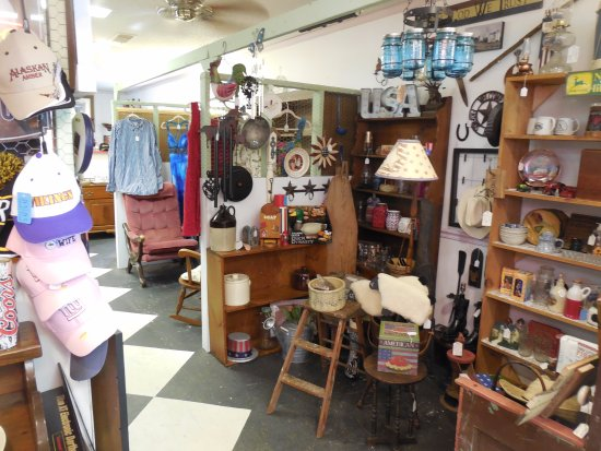 Ruckersville, VA: The place is divided into various sections that make browsing simple and pleasant.