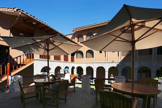 Casa Andina Standard Cusco San Blas Photo