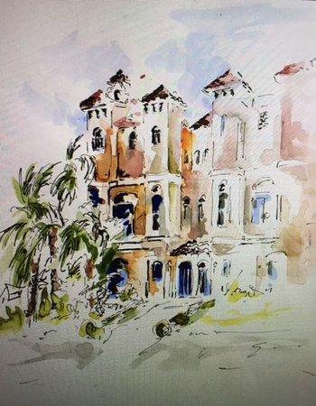 Watercolor Art Society of Houston