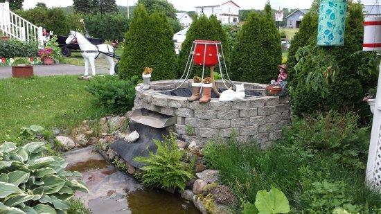 Mon Jardin Anime