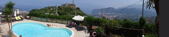 Hotel Prestige Sorrento Picture