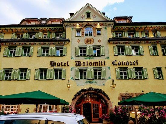 Hotel Dolomiti: IMG_20170703_204736_large.jpg