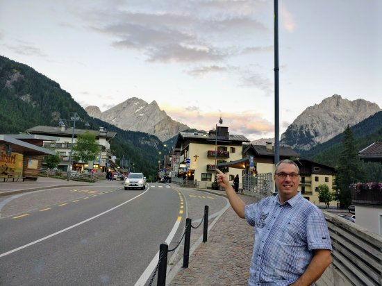 Hotel Dolomiti: IMG_20170703_210415_large.jpg