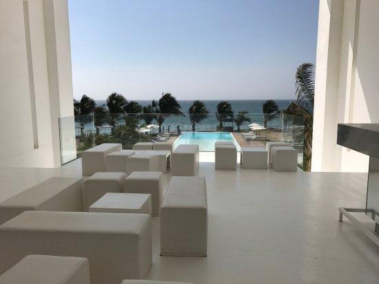 Mancora Marina Hotel Image