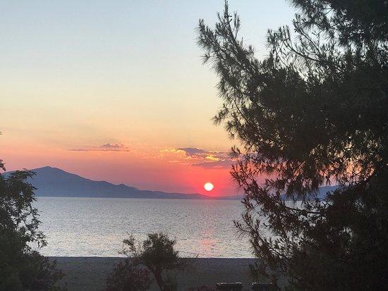 Pefki, Greece: Odlicni apartmani sa neverovatnim pogledom
