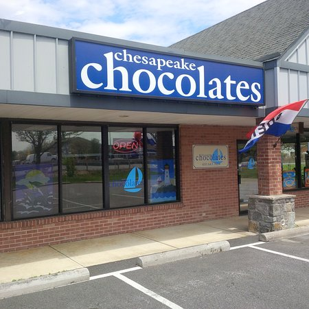 Chesapeake Chocolates