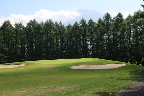 Niseko Village Golf