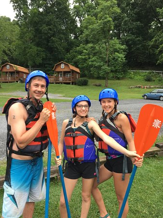 Cantrell Ultimate Rafting : photo0.jpg