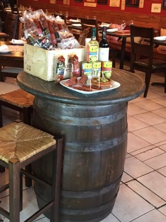 Wilton Manors, Φλόριντα: gourmet products for the aficionado
