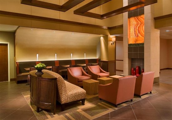 Hyatt Place Atlanta/Alpharetta/North Point Mall Resmi