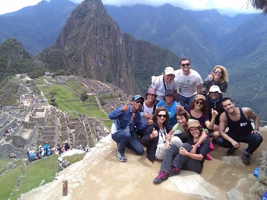 Sacred Expeditions Peru