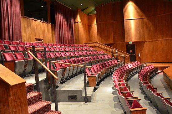 Page theatre winona mn omd men tripadvisor for 700 terrace heights winona mn