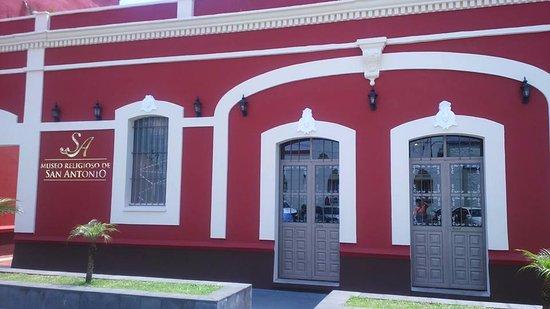 Museo Religioso de San Antonio