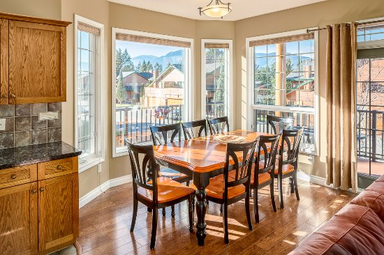 Marble Canyon & The Residences at Fairmont Ridge: Marble Canyon Townhome