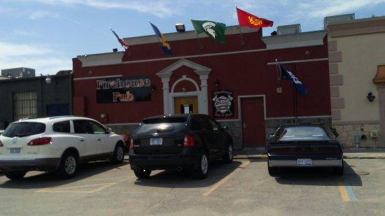 Saint Clair Shores, MI: The Fire House Pub