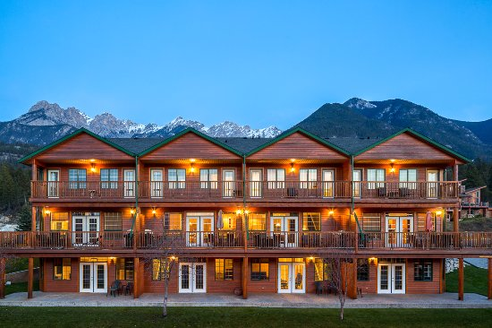 Marble Canyon & The Residences at Fairmont Ridge: Marble Canyon Town homes