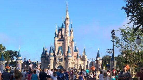 Rosen Inn: Magic Kingdom