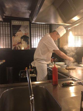 Kyo japanese restaurant rome restaurant avis num ro de for Restaurant kyo