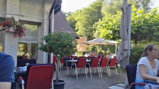 Wil, Schweiz: Restaurant Pizzaria Laghetto