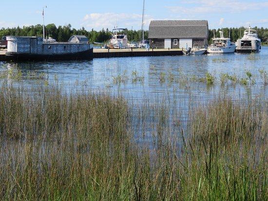 Jackson Harbor Maritime Museum
