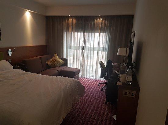 Hampton by Hilton Liverpool City Centre: 20170706_094110_large.jpg