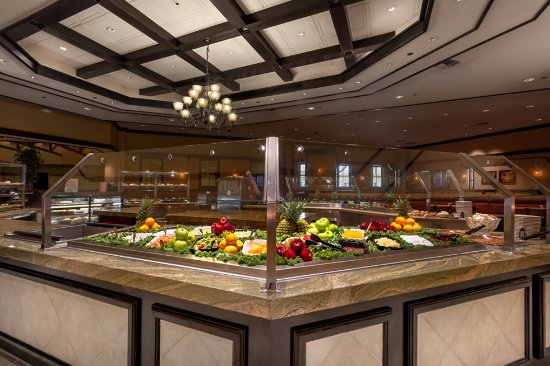 The Kitchen Buffet, Northwood - Restaurant Reviews, Phone Number ...