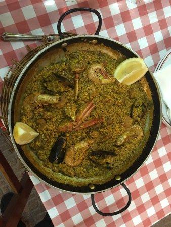 Restaurante Pepe Caribe: photo0.jpg