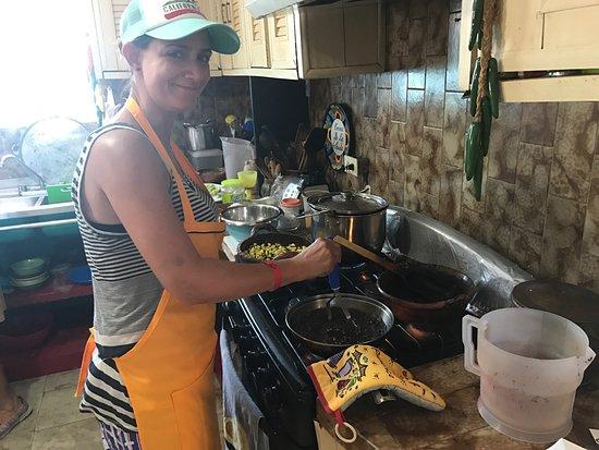 Josefina 39 s cocina con alma cozumel mexico top tips - Cocina con alma ...