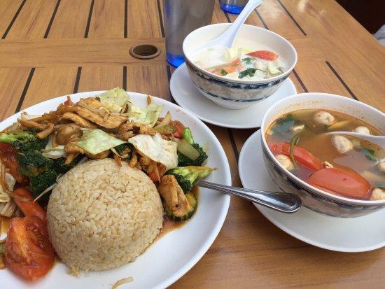 Teton Thai Plate: photo0.jpg