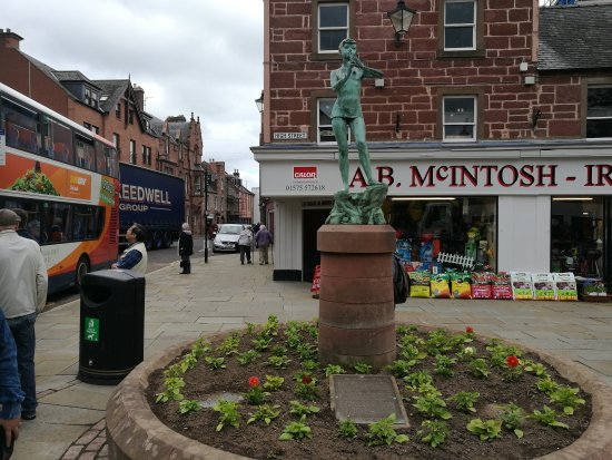 Kirriemuir, UK: IMG_20170706_134339_large.jpg