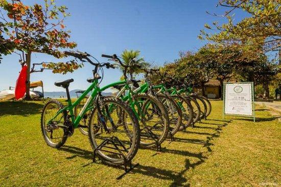 Sou + Bike Paraty