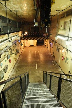Западная Померания, Польша: Magazyn Amunicji Atomowej