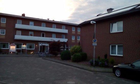 Hotel restaurant goldenstedt delmenhorst duitsland for Hotel delmenhorst