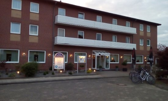 Hotel-Restaurant Goldenstedt