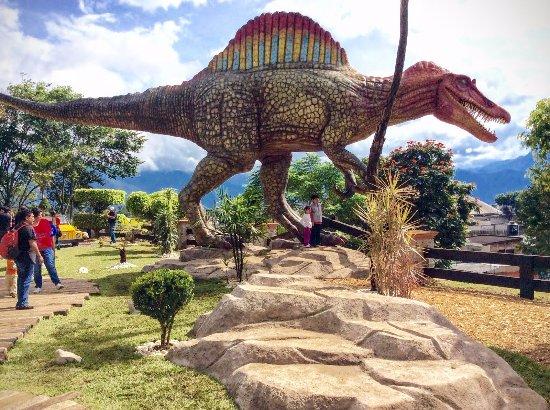 Visitantes en el expo Parque de Orizaba