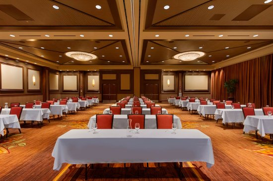 Dubuque, IA: Banquet