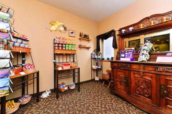 La Quinta Inn Sandpoint: PropertyAmenity