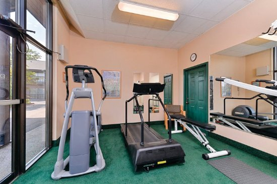 Sandpoint, ID: Fitness Center