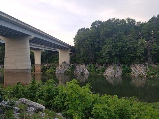 Johnson City, TN: Winged Deer Park