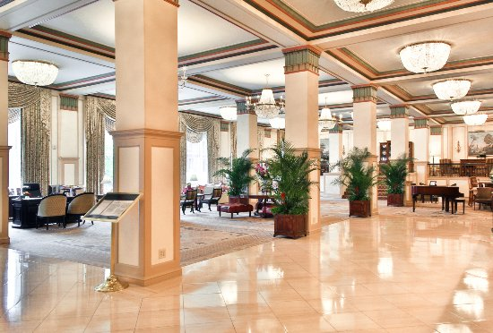 Francis Marion Hotel - Charleston SC | The Official guide