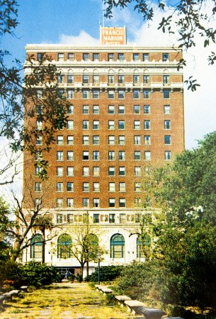 The Francis Marion Hotel - Guest Reservations