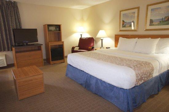 Pleasant Prairie, Ουισκόνσιν: Guest Room