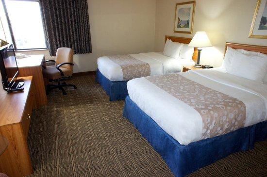 Pleasant Prairie, WI: Guest Room