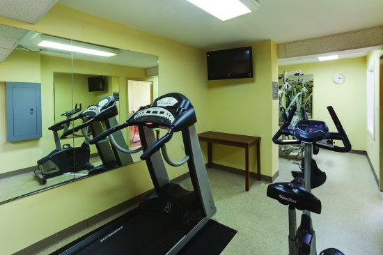 Radford, VA: HealthClub