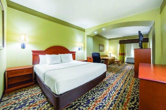 Belton, Teksas: Guest Room