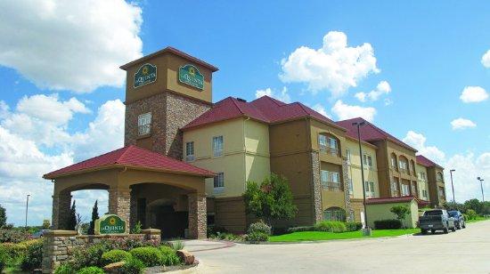 Belton, تكساس: ExteriorView