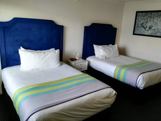 비벌리 로럴 호텔 이미지