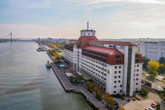 Hilton Vienna Danube Waterfront: Hilton Vienna Danube