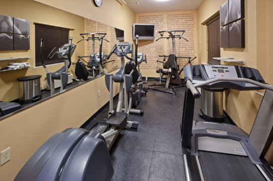 Cookeville, TN: HealthClub